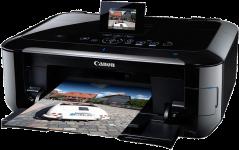 Canon Printer Memory