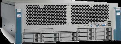 Cisco Server Memory