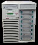 Digital (Dec) Server Memory