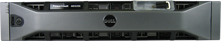 Dell PowerVault Series