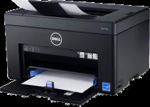 Dell Printer Memory