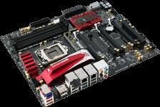 ECS (EliteGroup) Motherboard Memory