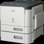 Epson Printer Memory