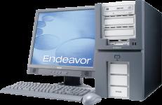 Epson Desktop Memory