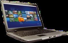 Evesham Laptop Memory