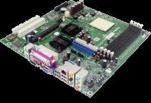 FIC Motherboard Memory