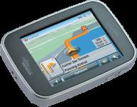 Fujitsu-Siemens GPS Memory