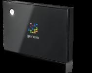 Genesi Desktop Memory