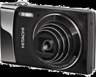 Hitachi Digital Camera Memory