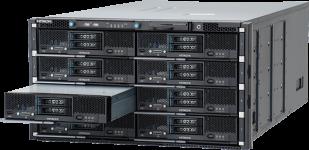 Hitachi Server Memory