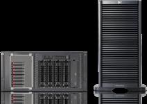 HP-Compaq Server Memory