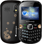 Icemobile Smartphone Memory