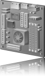 Clevo Motherboard Memory