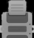 Konica Printer Memory