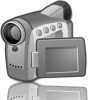 Sony Camcorder Memory