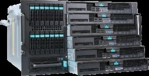 Intel Server Memory