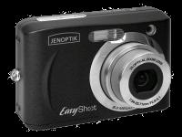 Jenoptik Digital Camera Memory