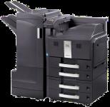 Kyocera Printer Memory