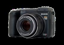 Kyocera Digital Camera Memory