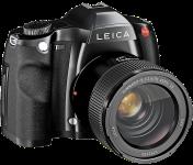 Leica Digital Camera Memory