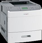 Lexmark (IBM) Printer Memory