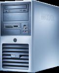 Maxdata Desktop Memory