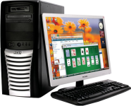 Mesh Desktop Memory