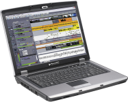 MusicXPC Laptop Memory