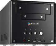 MusicXPC Desktop Memory