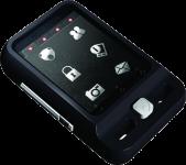 Neonode Smartphone Memory