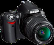 Nikon Digital Camera Memory