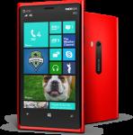 Nokia Smartphone Memory