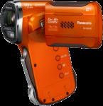 Panasonic Camcorder Memory