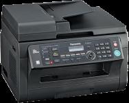 Panasonic Printer Memory