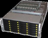Penguin Computing Server Memory