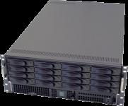 Polywell Server Memory