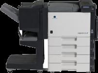 QMS Printer Memory