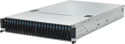 Quanta Server Memory