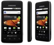 Samsung Smartphone Memory