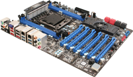 Sapphire Motherboard Memory