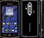 Sharp Smartphone Memory