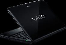 Sony Vaio PCG VX Series