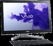 Sony Vaio SVL Series