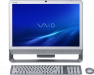 Sony Vaio VGC RB Series