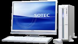 SOTEC Desktop Memory