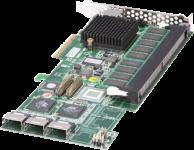 ICP Vortex Raid Controller Memory