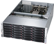SuperMicro Server Memory