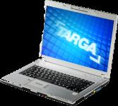 Targa Laptop Memory