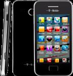 T-Mobile Smartphone Memory