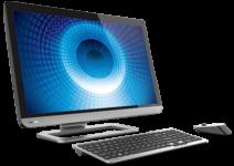Toshiba Desktop Memory